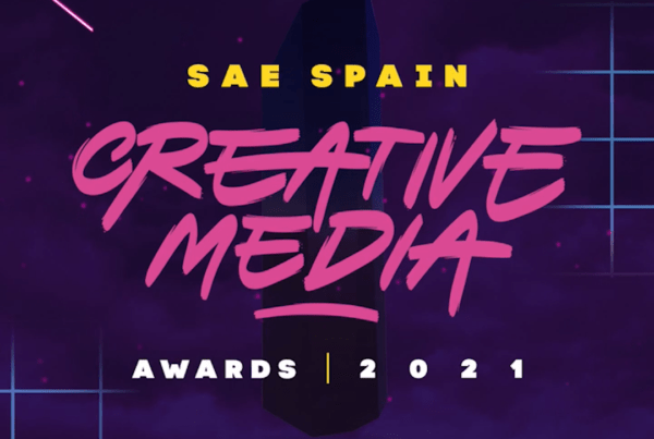 Creative Media Awards 2021