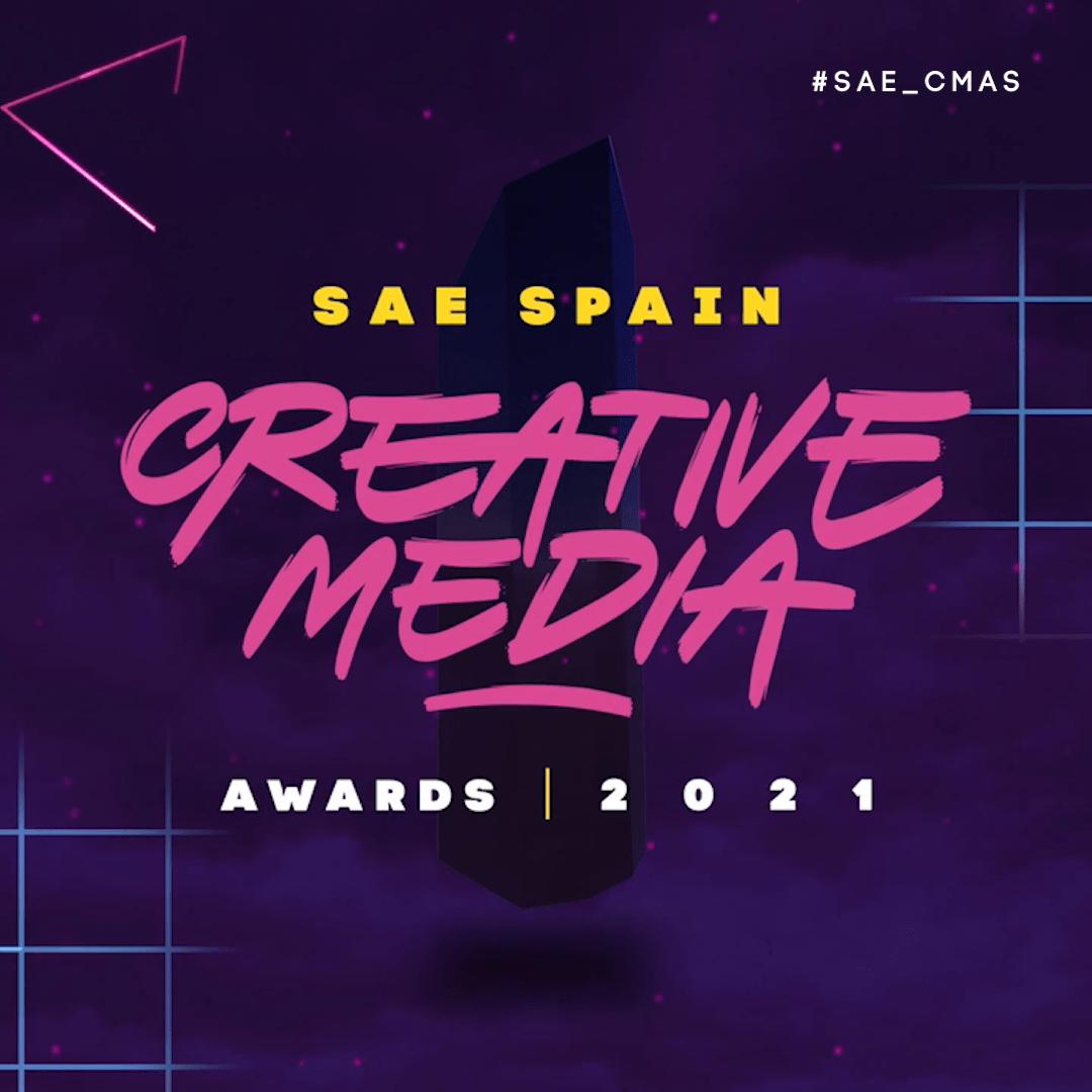 Creative Media Awards 2021